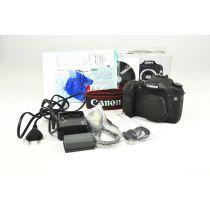 Canon EOS 40D DSLR in OVP mit Zubehör