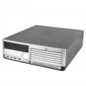 HP Compaq dc7100 SFF Intel Pentium IV 3.2GHz DVD Win10 A-Ware