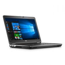 Dell Latitude E6540 15.6 Zoll Intel i7-4800MQ 2.7GHz DVD Webcam Win10 A-Ware DE