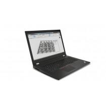 Lenovo ThinkPad P17 G2 Mobile Workstation (17.3 Zoll) Full HD Intel i7 11.Gen 16GB 512GB