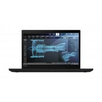 Lenovo ThinkPad P14s Mobiler Arbeitsplatz 35.6 cm (14 Zoll) Full HD Intel® Core™ i7 Prozessoren der 11. Generation 32 GB