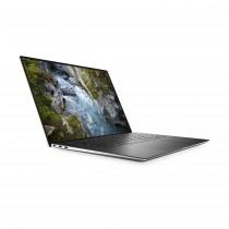 Dell Precision 5550 Workstation (15.6 Zoll) Touchscreen UHD+ Intel i7 10.Gen 32GB 1TB