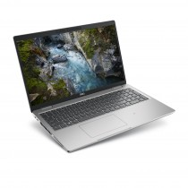 Dell Precision 3561 Workstation (15.6 Zoll) Full HD Intel i9-11950H 16GB 512GB Nvidia T600