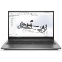 HP ZBook Power 15.6 inch G8 Mobiler Arbeitsplatz 39.6 cm (15.6 Zoll) Full HD Intel® Core™ i7 Prozessoren der 11. Generation 8