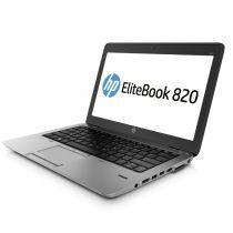 HP EliteBook 820 G1 12.5 Zoll Intel i5-4200U 2.6GHz Webcam Win10 B-Ware DK