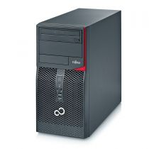 Fujitsu Esprimo P556 E85+ Tower Intel Celeron G3900 2.80GHz B-Ware Win10