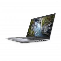 Dell Precision 3560 Mobile Workstation (15.6 Zoll) Full HD Intel i5 11.Gen 8GB 256GB
