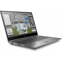 HP ZBook Fury 15 G7 Mobile Workstation (15.6 Zoll) Full HD Intel i7 10.Gen 16GB 512GB