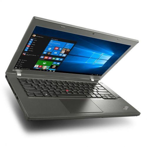 Lenovo ThinkPad T440 14 Zoll Intel i5-4300U 1.9GHz Webcam Win10 A-Ware DE
