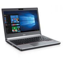 Fujitsu Lifebook E736 13.3 Zoll Intel i5-6300U 2.4GHz Webcam Win10 A-Ware DE