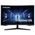 Samsung Odyssey G5 C27G54TQWR (27 Zoll) 2560x1440px LED Schwarz
