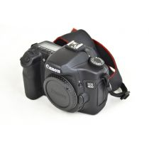 Canon EOS 40D SLR-Digitalkamera Body gebraucht (10 Megapixel, Live-View)