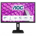 AOC P1 27P1 (27 Zoll) 1920x1080px Full HD LED Schwarz