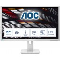 AOC P1 27P1/GR LED (27 Zoll) 1920x1080px Full HD Grau