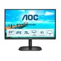 AOC B2 24B2XH (23.8 Zoll) 1920x1080px Full HD LED Schwarz