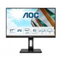 AOC P2 27P2C LED (27 Zoll) 1920x1080px Full HD Schwarz