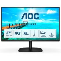 AOC B2 27B2DA LED (27 Zoll) 1920x1080px Full HD Schwarz