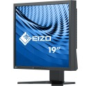 EIZO FlexScan S1934H-BK LED (19 Zoll) 1280x1024px SXGA Schwarz