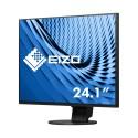 EIZO FlexScan EV2456-BK LED (24.1 Zoll) 1920x1200px WUXGA Schwarz