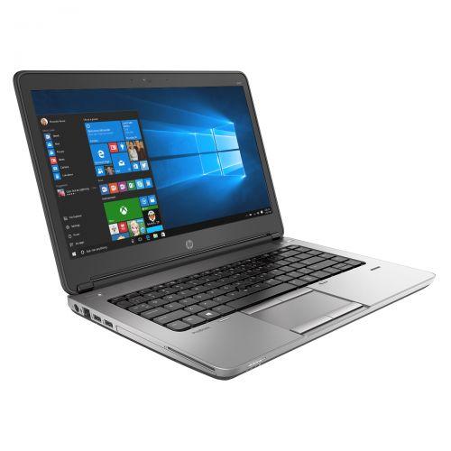 HP ProBook 640 G1 14 Zoll Intel i5-4210M 2.6GHz DE A-Ware Win10 Webcam DVD