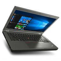 Lenovo ThinkPad T440P 14 Zoll Intel i7-4600M 2.9GHz DE A-Ware Win10 Webcam