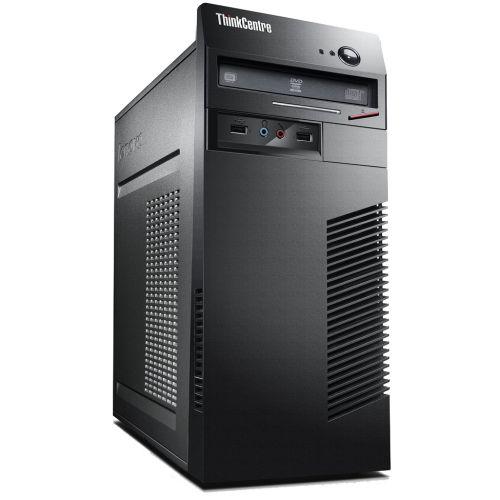 Lenovo ThinkCentre M73 MT Tower Intel Core i3-4130 3.40GHz A-Ware Win10