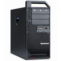 Lenovo Thinkstation S20 Workstation 1x Intel Xeon X5650 2.67GHz DVD Win10 B-Ware