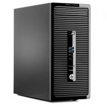 HP ProDesk 490 G1 MT Tower Intel Core i5-4570 3.20GHz A-Ware Win10