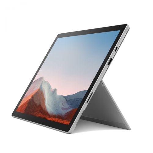 Microsoft Surface Pro 7+ 4G LTE-A (12.3 Zoll) Intel i5 11.Gen 8GB 256GB Platin