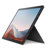 Microsoft Surface Pro 7+ (12.3 Zoll) Intel i5 11.Gen 8GB 256GB Schwarz