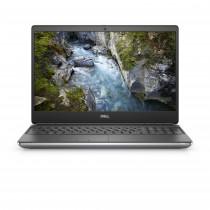 Dell Precision 7560 Mobile Workstation (15.6 Zoll) Full HD Intel i7 11.Gen 16GB 512GB