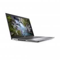 Dell Precision 3560 Mobile Workstation (15.6 Zoll) Full HD Intel i7 11.Gen 16GB 256GB
