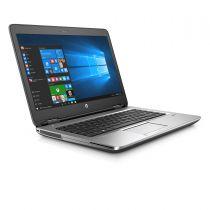 HP ProBook 640 G2 14 Zoll Core i5-6200U 2.3GHz DE B-Ware Win10 Webcam WWAN DVD