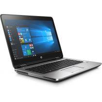 HP ProBook 640 G3 14 Zoll Core i5-7200U 2.50GHz DE B-Ware Win10 Webcam WWAN DVD