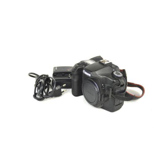 Canon EOS 40D SLR-Digitalkamera Body (10 Megapixel)