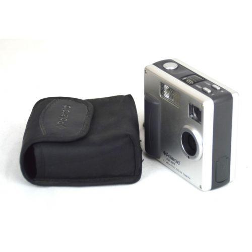Polaroid PDC 2070 (2,1 Megapixel), silber