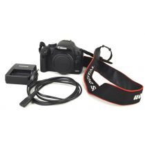 Canon EOS 500D Body (15 Megapixel, LiveView, HD-Video)
