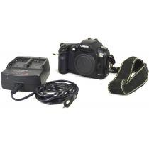 Canon EOS D60 (6,3 Megapixel), schwarz