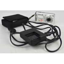 Casio Exilim EX-Z9 (8,5 Megapixel), silber