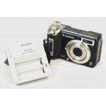 Fujifilm FinePix E900 (9,2 Megapixel), schwarz
