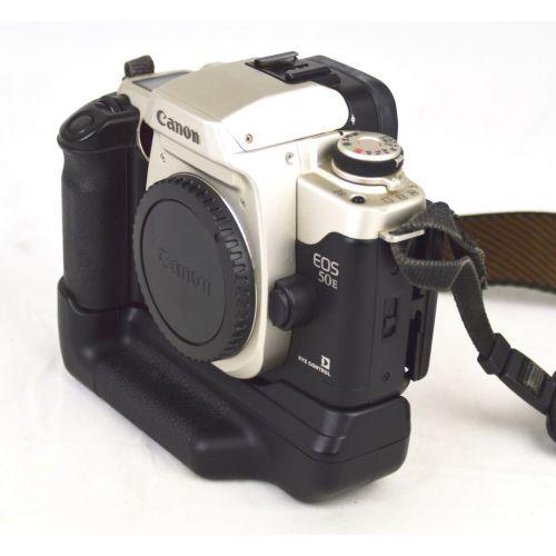 Canon Eos 50E Body, silber