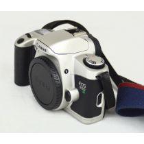 Canon Eos 500N Body, Farbe: silber