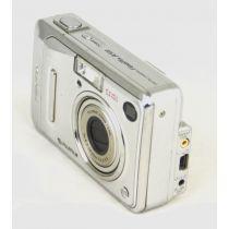 Fujifilm FinePix A500 (5,1 Megapixel), silber