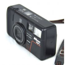 Nikon TW2, schwarz