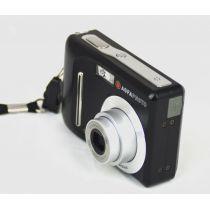 AgfaPhoto DC-833m (8,0 Megapixel), schwarz