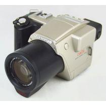 Olympus Camedia C-2500L (2,5 Megapixel), silber