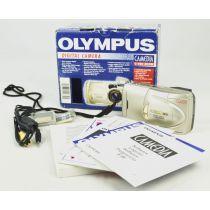 Olympus Camedia C-920 Zoom