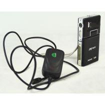 JayCam DC528 Camcorder (5,1 Megapixel), schwarz