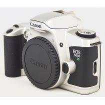 Canon Eos 500N Body DEFEKT, silber