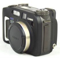 Casio QV-5700 (5,4 Megapixel), Farbe: schwarz